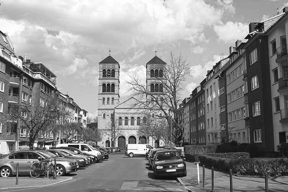 Objektbild: paulusplatz - fünf eigentumswohnungen zooviertel