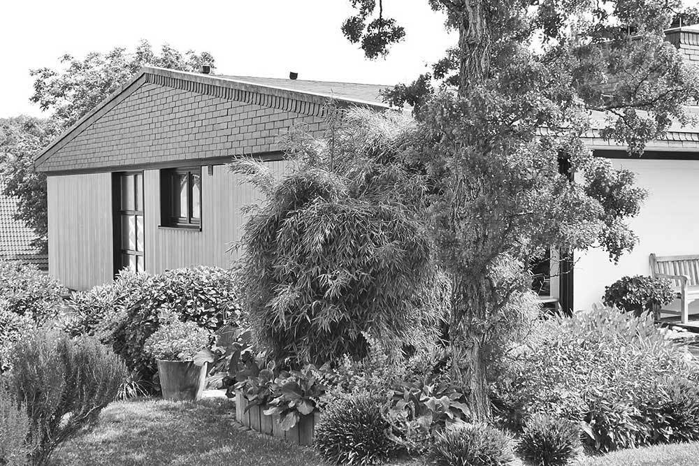 Objektbild: architektenhaus - splitlevel holzerwiesen