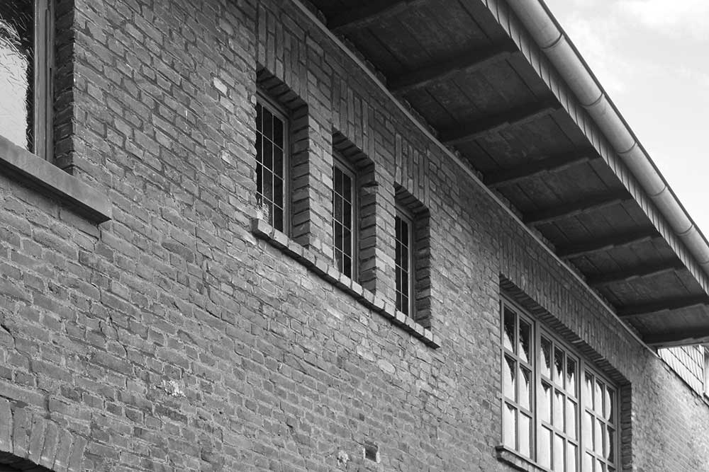 Objektbild: stadthaus aus 1907 - osterather hofloftanbau