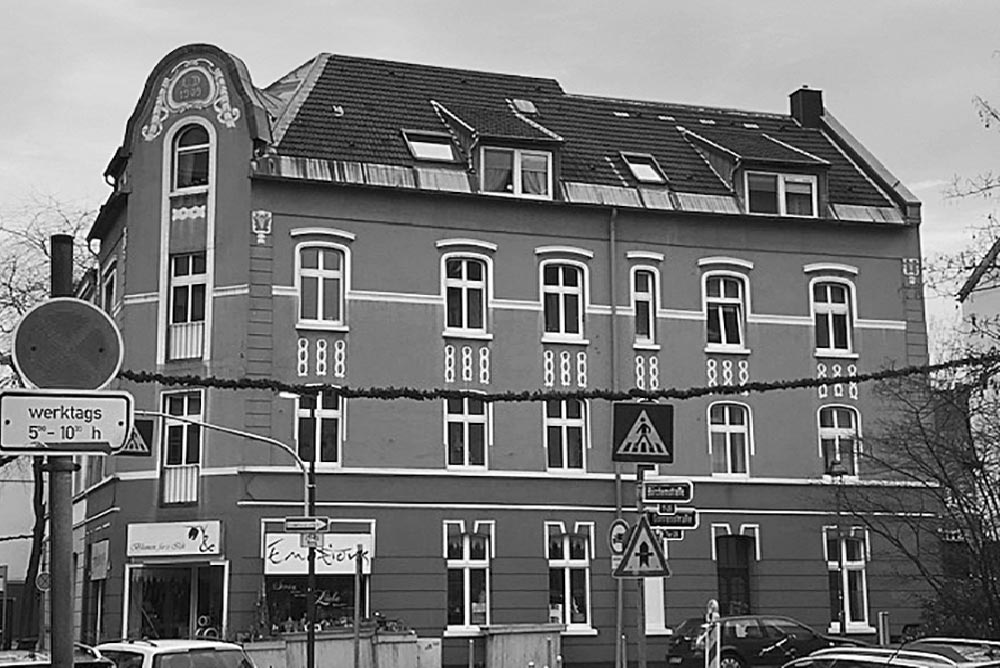 Objektbild: gründerzeit aus 1909 - mehrfamilienhaus am markt