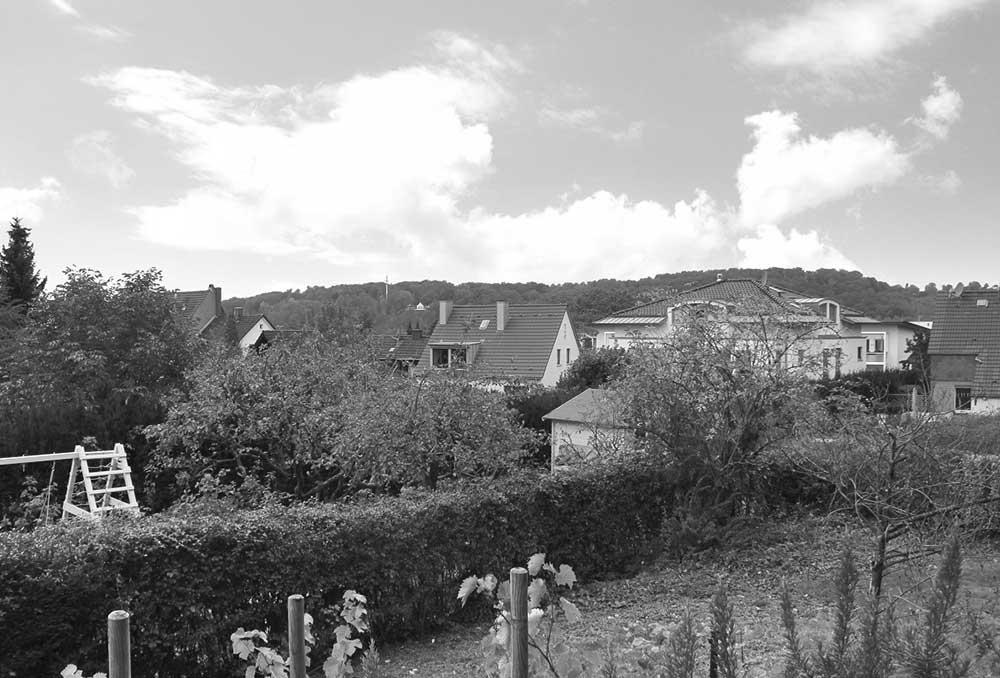Objektbild: ahornhöfe - terrassen-maisonette