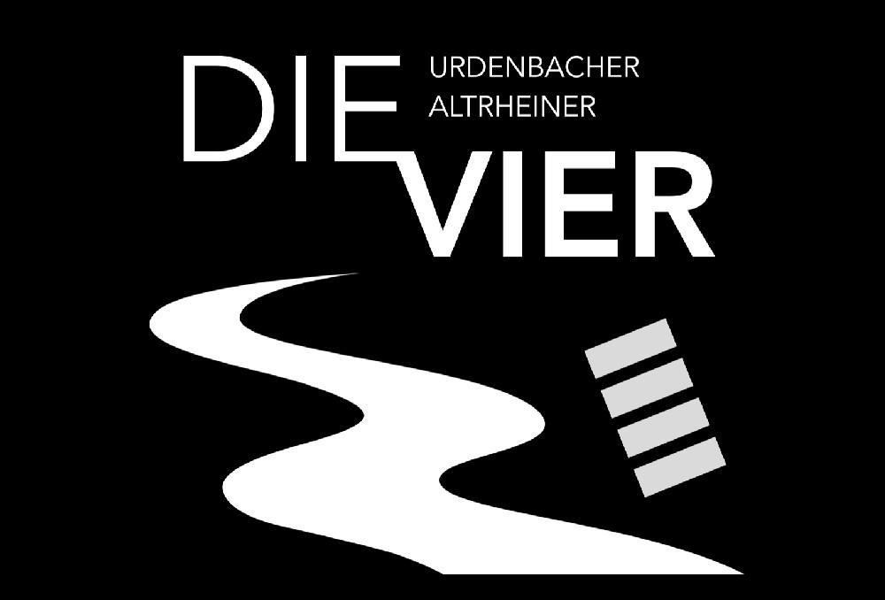 Objektbild: die vier - urdenbacher altrheiner