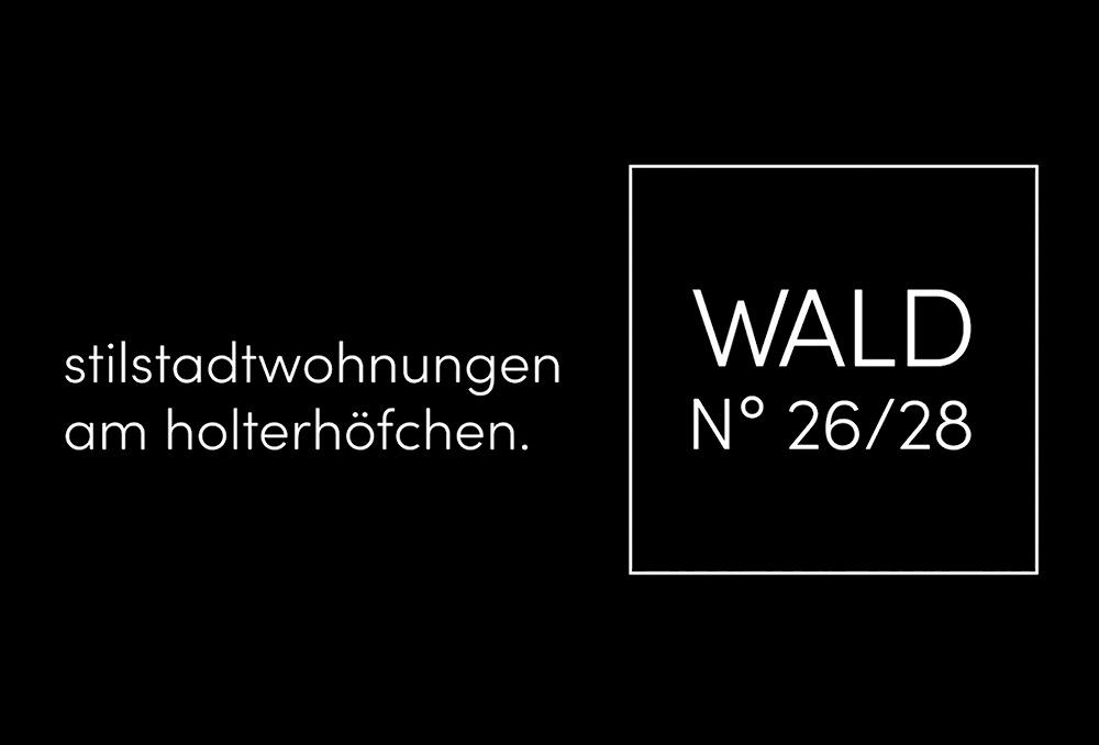Objektbild: Vorankündigung - wald26/28